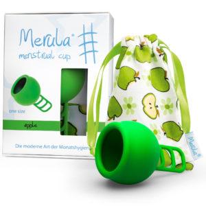 Менструална чашка Merula apple