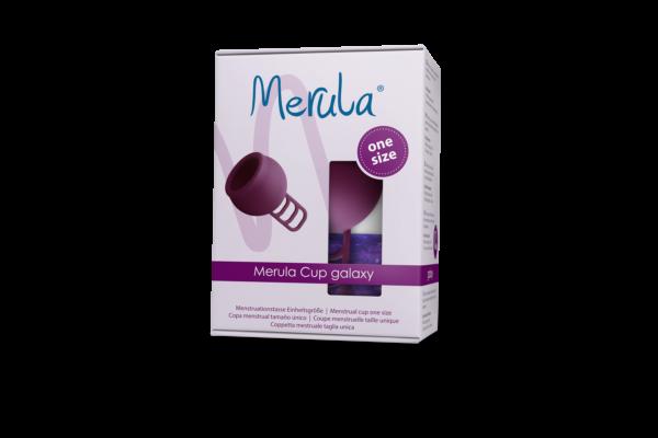 Менструална чашка Merula galaxy